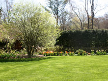 Highland Design Gardens Lawns image 1